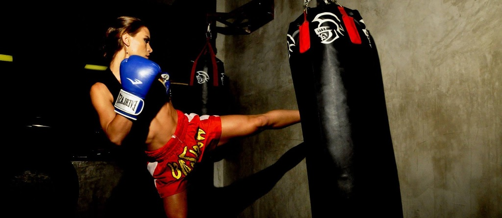 Kick Boxing - K1